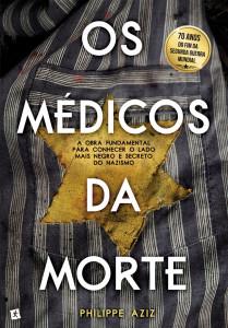 Os Médicos da Morte, Saída de Emergência, Philippe Aziz