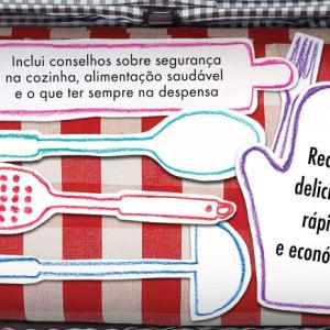 Sozinhos na Cozinha, Maria Antónia Peças, Vogais, Luís Barros
