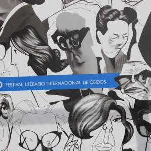 FOLIO, Ricardo Araújo Pereira, Luis Fernando Veríssimo, Ricardo Araújo Pereira