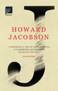 J, Howard Jacobson, Bertrand Editora,