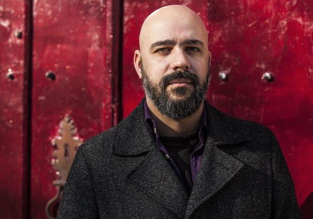 Afonso Cruz, Entrevista, Flores, Deus Me Livro