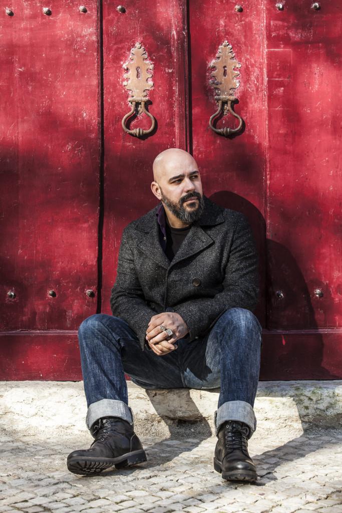 Afonso Cruz, Flores, Entrevista