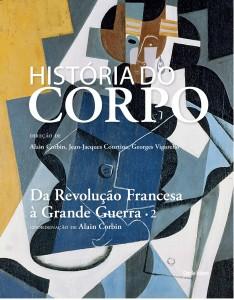 História do Corpo, Da Revolução Francesa à Grande Guerra – 2, Círculo de Leitores,