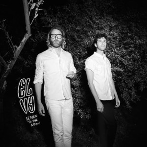 EL VY, 4AD, Discos, Return to the moon