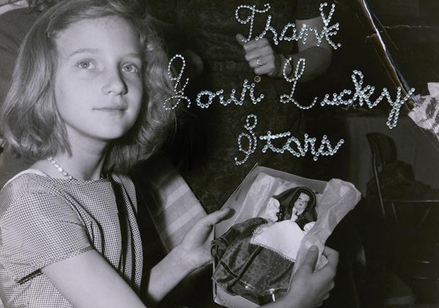 Thank Your Lucky Stars, Beach House, Sub Pop, Deus Me Livro