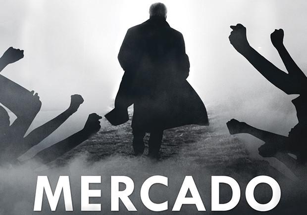 Mercado de Inverno, Porto Editora, Philip Kerr