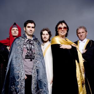 Os Mutantes, Concerto, Armazém F, Hard Club
