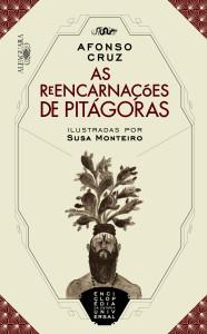 As reencarnações de Pitágoras, Enciclopedia da Estoria Universal, Deus Me Livro, Afonso Cruz