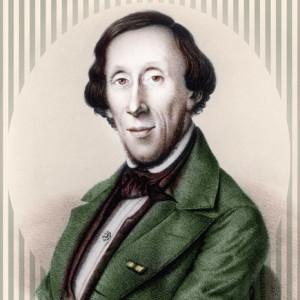 Contos, Temas e Debates, Hans Christian Andersen