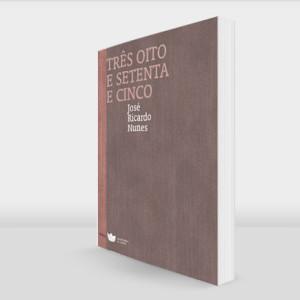 Três Oito e Setenta e Cinco, Companhia das Ilhas, José Ricardo Nunes, Deus Me Livro