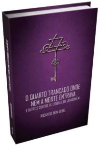 O Quarto Trancado Onde Nem a Morte Entrava, Abysmo, Ricardo Ben-Oliel, Deus Me Livro