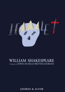 Assírio & Alvim, Hamlet, William Shakespeare, Deus Me Livro