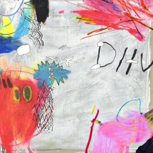 DIIV, Captured Tracks, Discos, Deus Me Livro, Is The Is Are