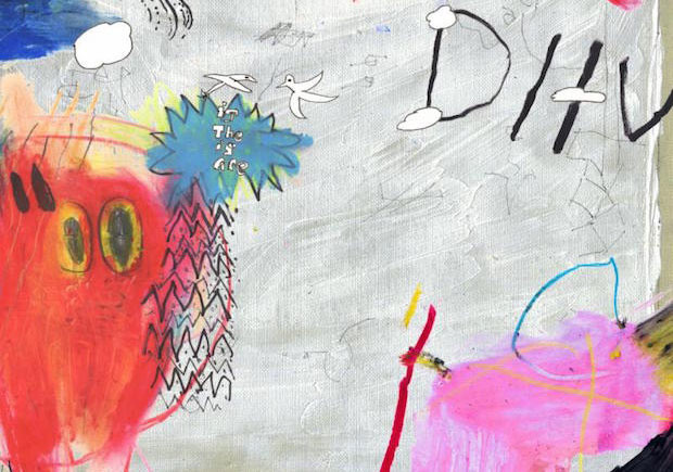 DIIV, Captured Tracks, Is The Is Are, Discos, Deus Me Livro