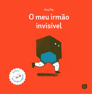 Entrevista, Orfeu Negro, O meu irmão invisível, Ana Pez, Deus Me Livro