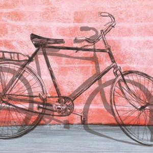 """Bicicleta à Chuva, Booksmile, Margarida Fonseca Santos"