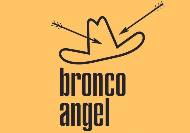 Bronco Angel o cow-boy analfabeto, Fernando Assis Pacheco, Tinta da China, João Fazenda, Deus Me Livro