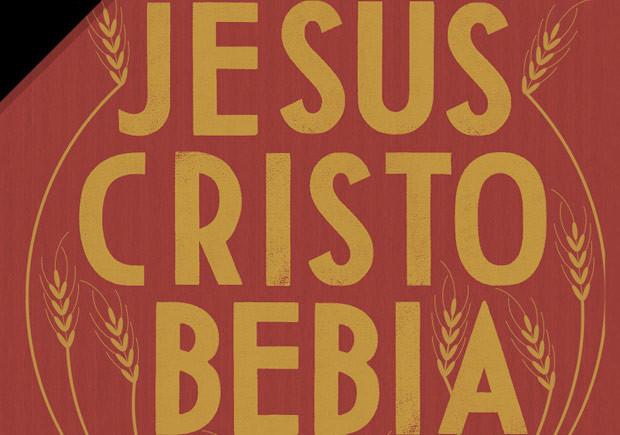 Jesus Cristo Bebia Cerveja, Companhia das Letras, Afonso Cruz, Deus Me Livro