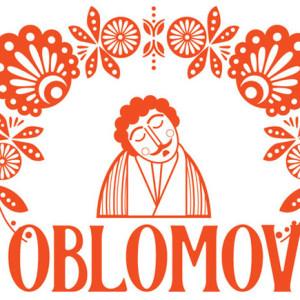 Oblomov, Tinta da China, Ivan Gontcharov, Deus Me Livro