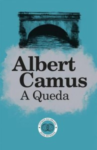 A Queda, LIvros do Brasil, Albert Camus, Deus Me Livro