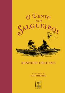 O Vento nos Salgueiros, Deus Me Livro, Tinta da China, Kenneth Grahame