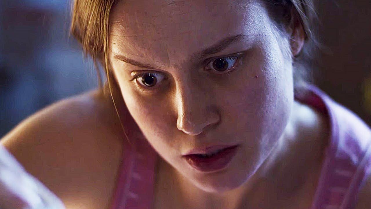 Brie Larson, Room, Deus Me Livro