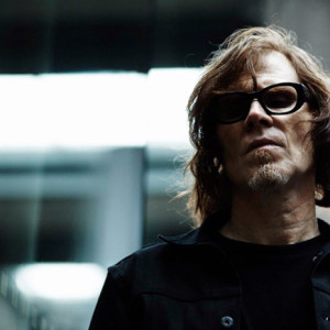 Mark Lanegan, Concerto, Everything is New