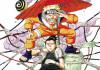 Naruto #12, Naruto, Devir, Masashi Kishimoto, Deus Me Livro