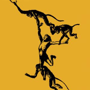 O Livro da Selva, Tinta da China, Rudyard Kipling, Deus Me Livro