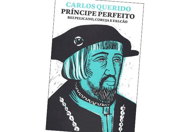 Arranha-Céus, O Príncipe Perfeito - Rei Pelicano Coruja e Falcão, Carlos Querido, Deus Me Livro