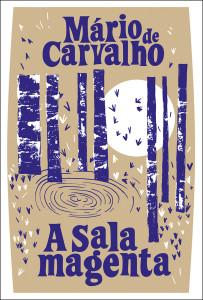 A Sala Magenta, Porto Editora, Deus Me Livro, Mário de Carvalho