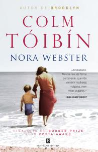 Nora Webster, Bertrand, Colm Tóibín, Deus Me Livro