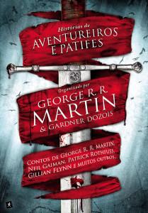 Histórias de Aventureiros e Patifes, George R.R. Martin, Saída de Emergência, Gardner Dozois