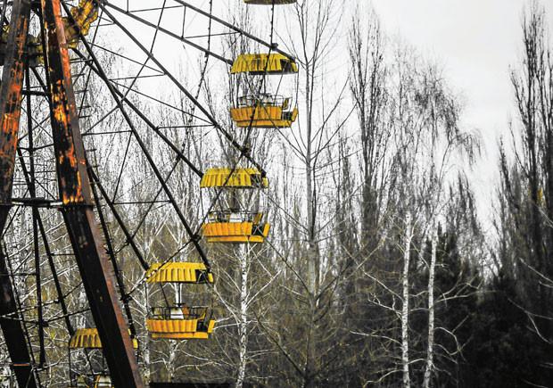 Vozes de Chernobyl, Elsinore, Svetlana Alexievich