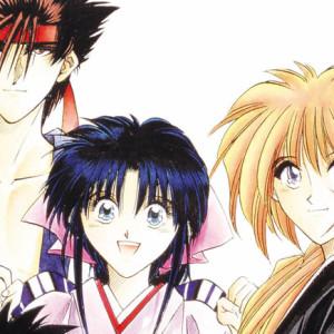 Kenshin, o Samurai Errante, Devir, Deus Me Livro