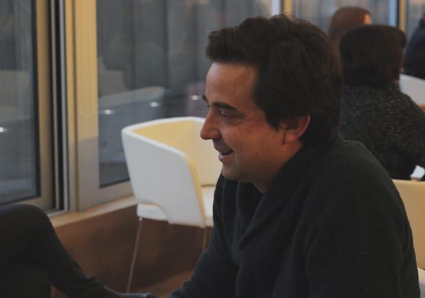 Nuno Costa Santos, Entrevista, Quetzal, Céu Nublado com Boas Abertas