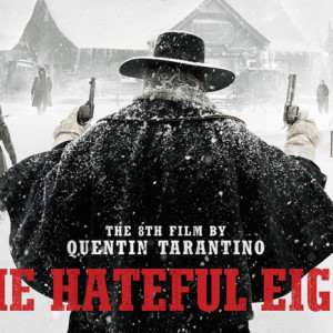 Os Oito Odiados, Filme, Quentin Tarantino, Deus Me Livro