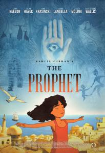O Profeta, Filme,Monstra – Festival de Animação de Lisboa, Kahlil Gibran, Roger Allers, Deus Me Livro