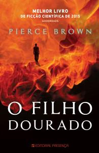 O Filho Dourado, Editorial Presença, Pierce Brown, Deus Me Livro