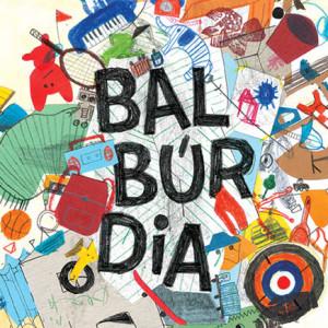 Balbúrdia, Pato Lógico, Deus Me Livro, Teresa Cortez