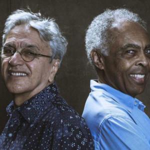 Caetano Veloso, Gilberto Gil, Coliseu dos Recreios, Deus Me Livro