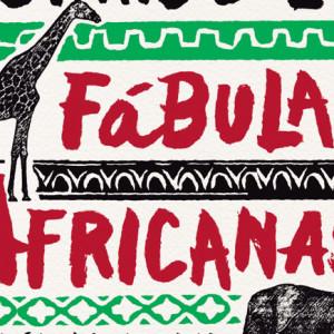 As Mais Belas Fábulas Africanas, Nuvem de Letras, Nelson Mandela, Deus Me Livro