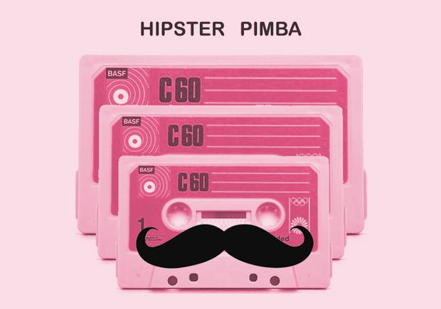 Francisco Correia, Cafetra Records, Hipster Pimba, Deus Me Livro