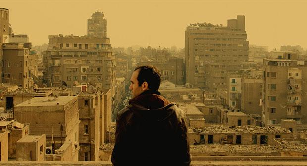 Akher Ayam El Madina, IndieLisboa, Deus Me Livro