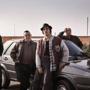 Non Essere Cattivo, Claudio Cagliari,Festa do Cinema Italiano, Deus Me Livro