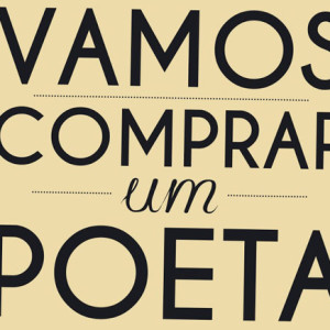 Vamos comprar um poeta, Afonso Cruz,Caminho,Deus Me Livro