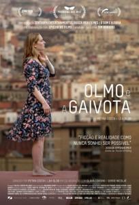 Olmo e a Gaivota, Petra Costa, Lea Glob, Deus Me Livro
