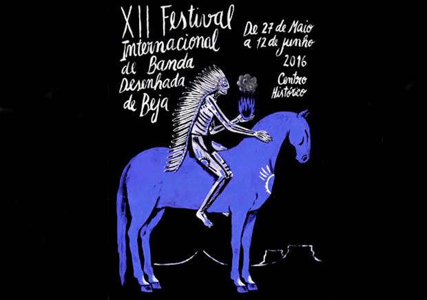 XII Festival Internacional de Banda Desenhada, Deus Me Livro
