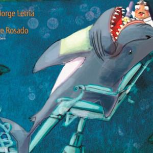 Bichos do Avesso, José Jorge Letria, Booksmile, Eunice Rosado, Deus Me Livro
