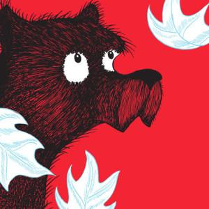 O Urso que não era, bruáa, Frank Tashlin, Deus Me Livro